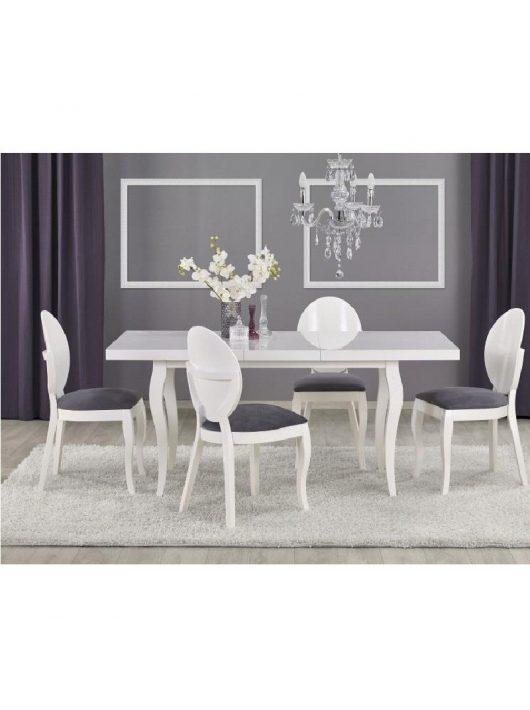 Mozart Összecsukható Asztal 160 cm Fehér