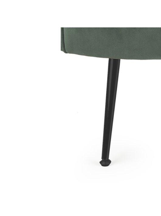 Amorinito fotelhez - kanapéhoz fekete láb szett