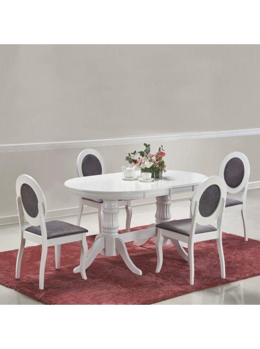 Joseph Bővíthető Étkezőasztal 150-190cm Fehér