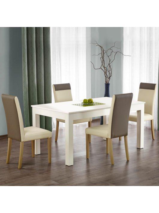 Seweryn Bővíthető Étkezőasztal 160-300cm Fehér