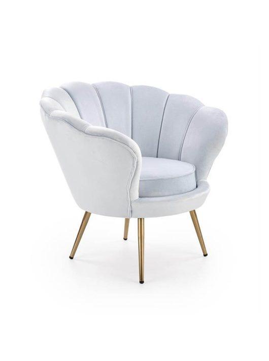 Amorino fotel világoskék