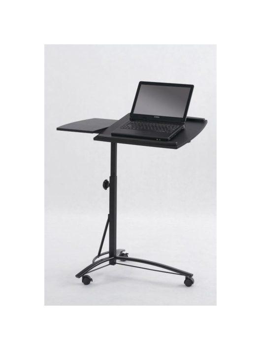 B14 Laptop Állvány Fekete - Számítógépasztalok webáruház