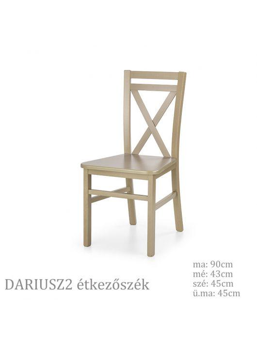 DARIUSZ2 étkezőszék