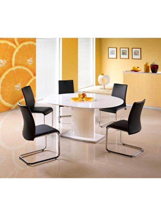Federico Bővíthető Étkezőasztal 120-160x120cm
