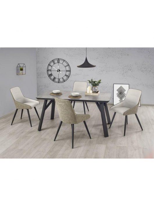 Halifax Étkezőasztal 160x90x76cm