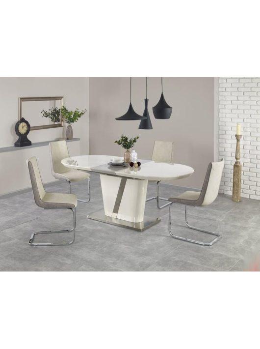 Iberis Bővíthető Étkezőasztal 160-200x90x76cm