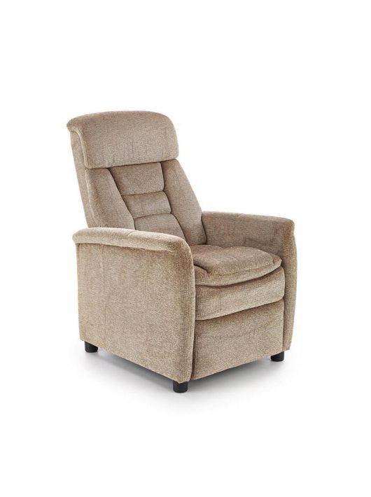 Jordan fotel bézs