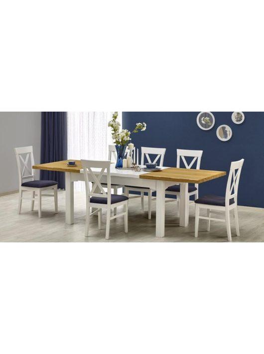 Leonardo Bővíthető Étkezőasztal 160-250x90x77cm