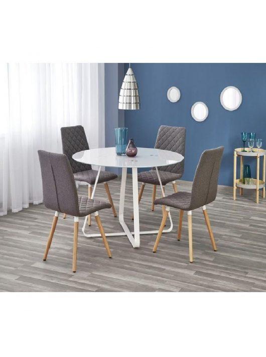 Looper Asztal 115 cm Fehér