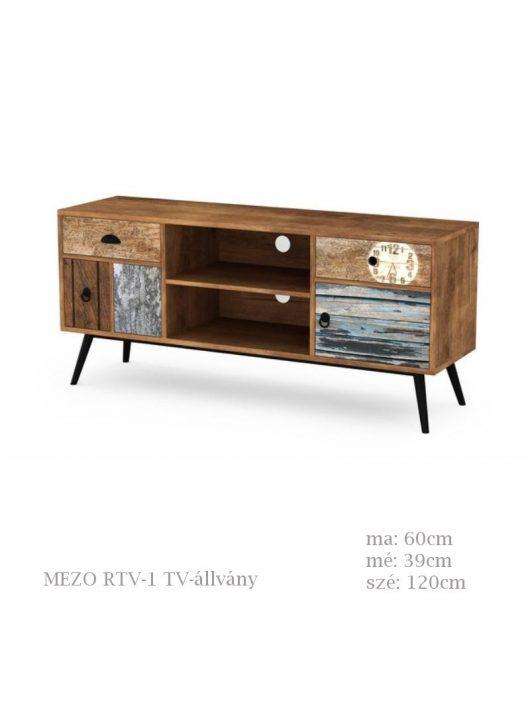 Mezo RTV-1 TV állvány