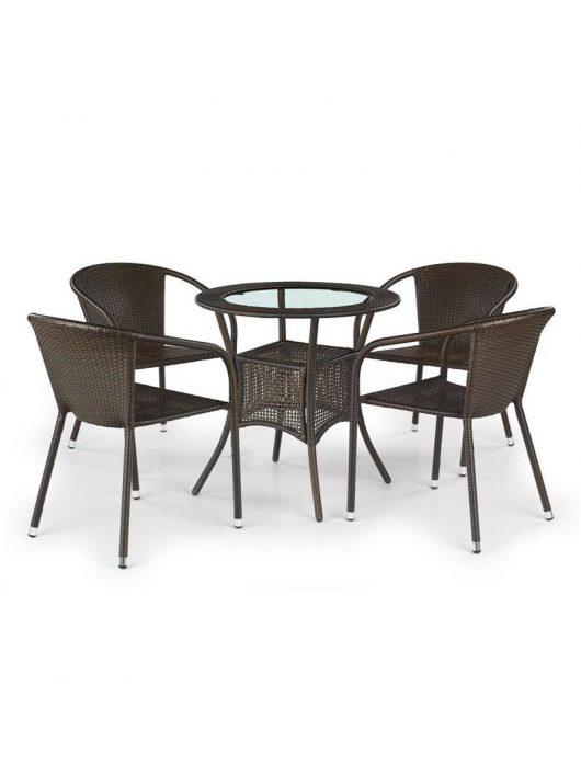 MIDAS kültéri asztal - Kert és terasz bútorok webáruház