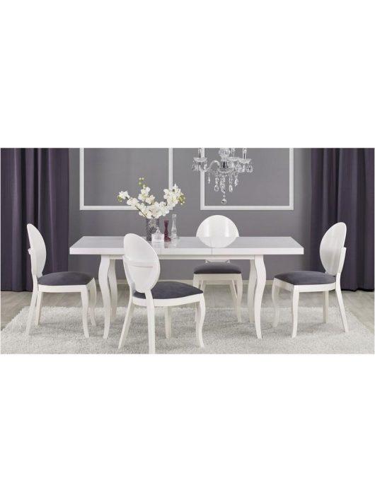 Mozart Bővíthető Étkezőasztal 140-180x80x76cm