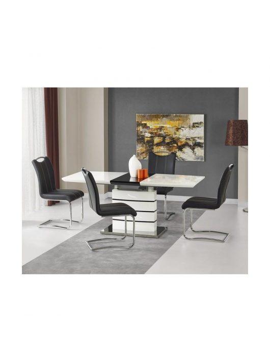 Nord Bővíthető Étkezőasztal 160-220x90x76cm