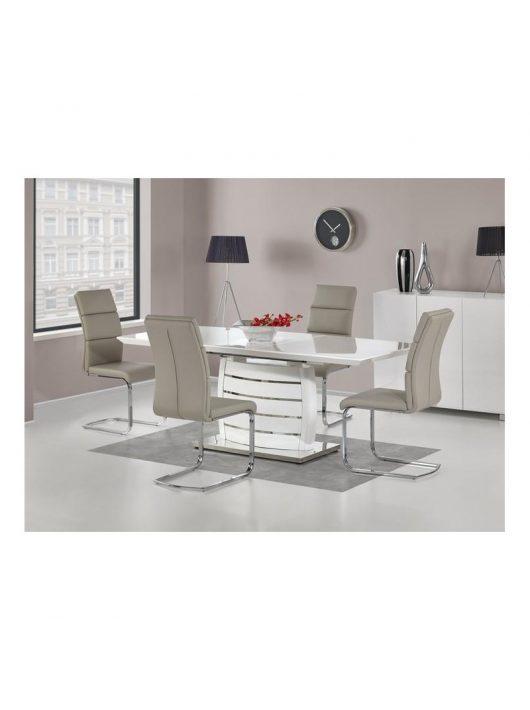 Onyx Bővíthető Étkezőasztal 160-200x90x76cm