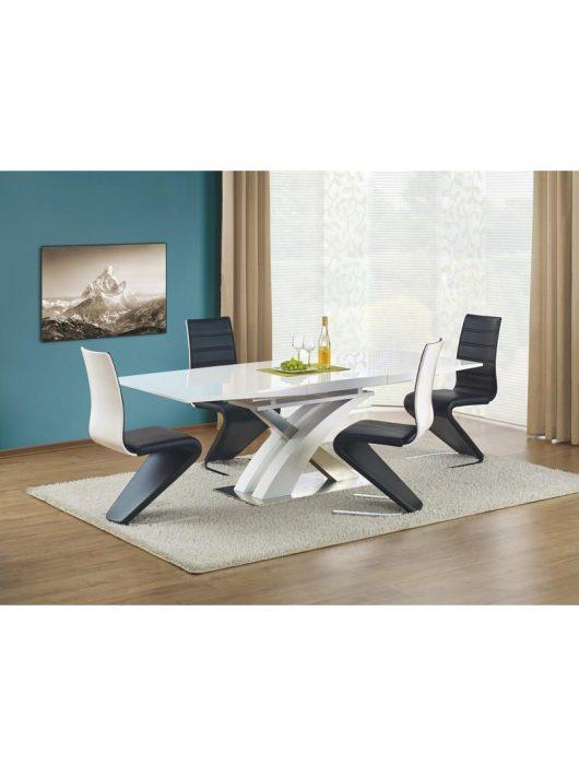 Sandor Étkezőasztal Fehér