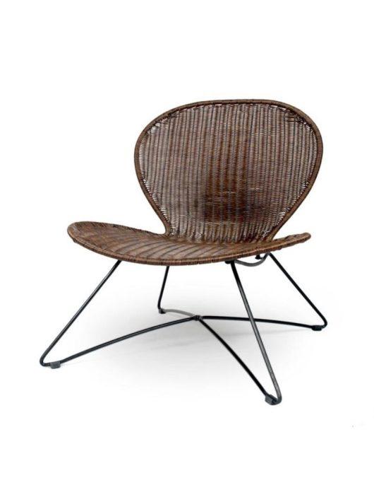Troy kültéri szék